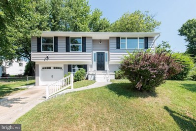 8502 Lucerne Road, Randallstown, MD 21133 - MLS#: 1002068570