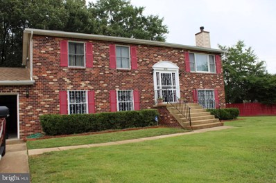 4516 Reamy Drive, Suitland, MD 20746 - MLS#: 1002068584