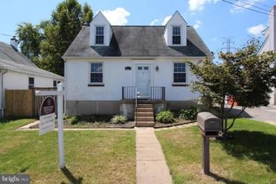 5213 Trumps Mill Road, Baltimore, MD 21206 - MLS#: 1002068632
