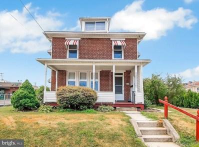 210 W High Street, Gettysburg, PA 17325 - MLS#: 1002068638
