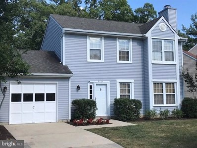 6222 Panther Court, Waldorf, MD 20603 - MLS#: 1002068660