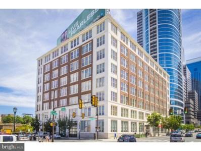 2121 Market Street UNIT 801, Philadelphia, PA 19103 - MLS#: 1002068680