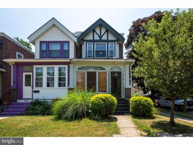 724 Grant Avenue, Collingswood, NJ 08107 - MLS#: 1002068812
