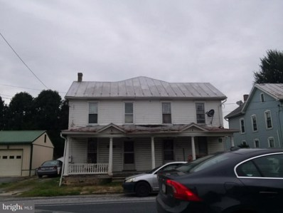 613 Walnut Bottom Road, Shippensburg, PA 17257 - #: 1002068822