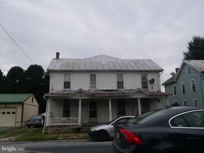 613 Walnut Bottom Road, Shippensburg, PA 17257 - MLS#: 1002068822
