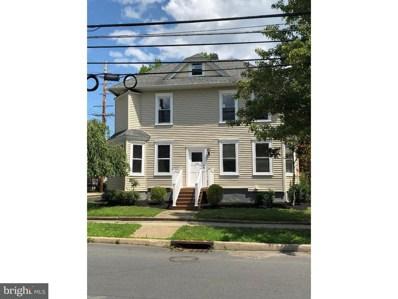 229 N Main Street, Hightstown, NJ 08520 - MLS#: 1002068940