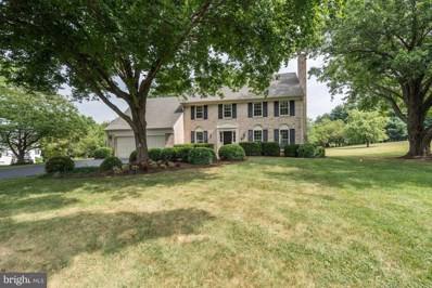10518 Hunting Crest Lane, Vienna, VA 22182 - MLS#: 1002068948