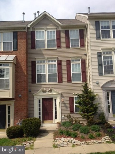 552 Eisenhower Drive, Frederick, MD 21703 - MLS#: 1002069044