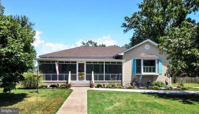 700 Bancroft Avenue, Colonial Beach, VA 22443 - #: 1002069064