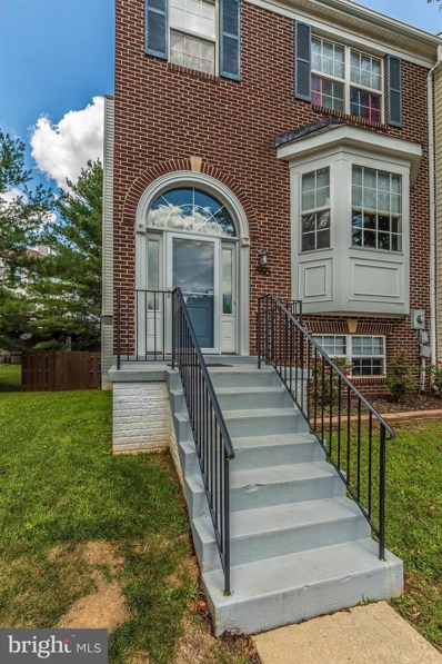 8815 Briarcliff Lane, Frederick, MD 21701 - MLS#: 1002069080