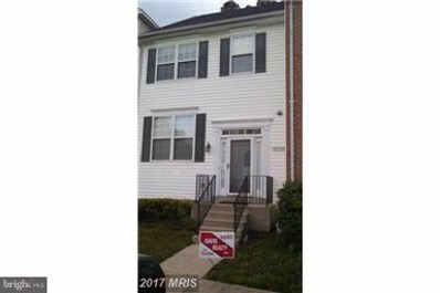 10709 Jacksonhole Place, White Plains, MD 20695 - MLS#: 1002069106
