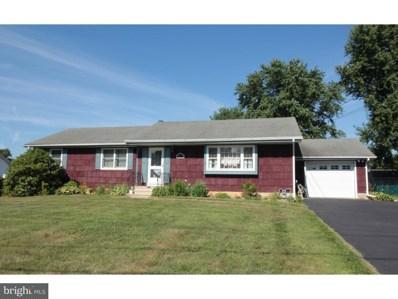 5 Claridge Drive, Hamilton Township, NJ 08501 - MLS#: 1002069134