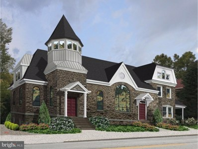 215 Ford Street, West Conshohocken, PA 19428 - MLS#: 1002069138