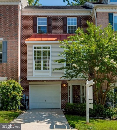 613 Snow Goose Lane, Annapolis, MD 21409 - MLS#: 1002069210