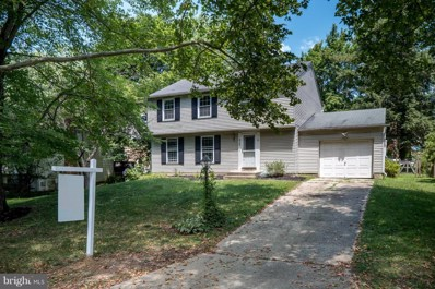 6133 Waiting Spring, Columbia, MD 21045 - MLS#: 1002069234