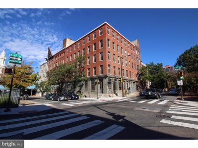 205-11 N 4TH Street UNIT C5, Philadelphia, PA 19106 - MLS#: 1002069246