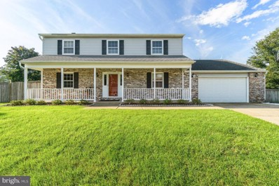 9949 Confederate Trail, Manassas, VA 20110 - MLS#: 1002069268