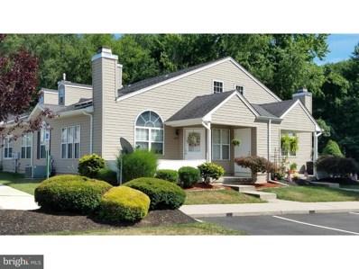 1401 Kennys Cove, Burlington, NJ 08016 - MLS#: 1002069284