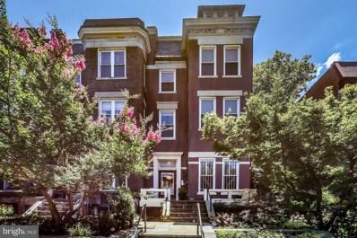 1922 Calvert Street NW, Washington, DC 20009 - MLS#: 1002069308