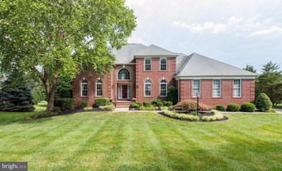 3125 Fox Valley Drive, West Friendship, MD 21794 - MLS#: 1002069364
