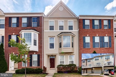 2670 Merlin Court, Odenton, MD 21113 - #: 1002069402