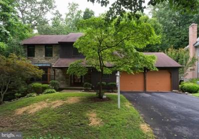 8413 Sweet Pine Court, Springfield, VA 22153 - MLS#: 1002069420