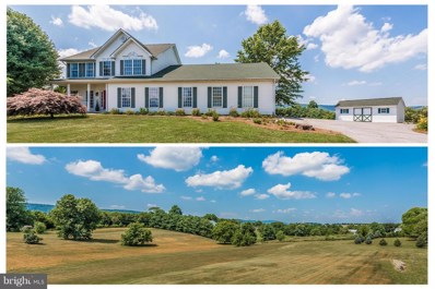 3740 Maplecrest Drive, Knoxville, MD 21758 - MLS#: 1002069428