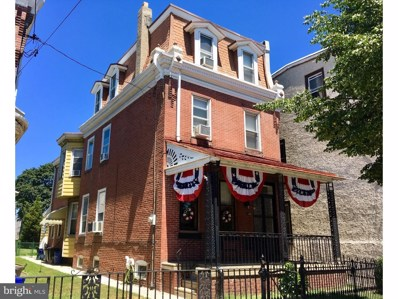 4490 Richmond Street, Philadelphia, PA 19137 - #: 1002069464