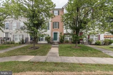 36 Hallsdale Court, Baltimore, MD 21237 - #: 1002069516