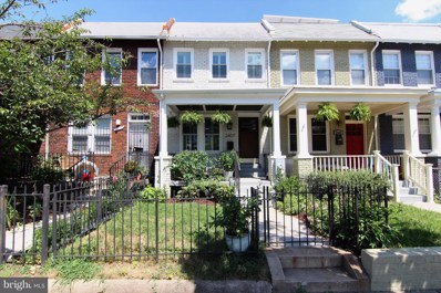2407 3RD Street NE, Washington, DC 20002 - MLS#: 1002069556