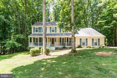 15346 Maywood Drive, Dumfries, VA 22025 - MLS#: 1002069600