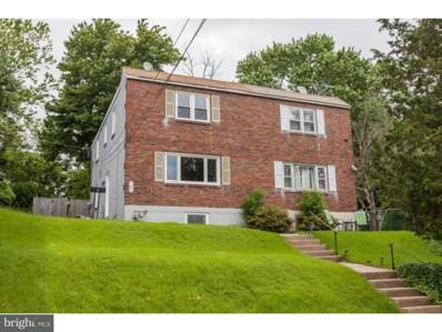 7 E Logan Street, Norristown, PA 19401 - MLS#: 1002069622