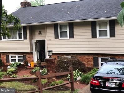 1157 Ramblewood Drive, Annapolis, MD 21409 - MLS#: 1002069726