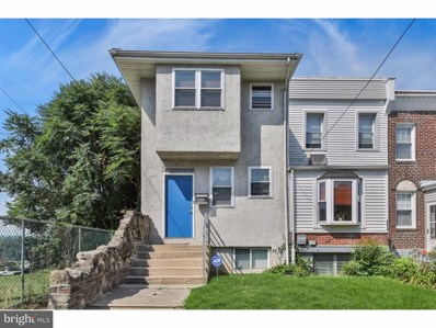 4008 Lauriston Street, Philadelphia, PA 19128 - MLS#: 1002069764