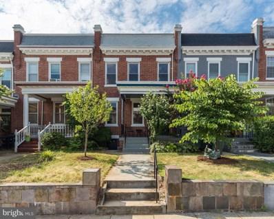 432 Luray Place NW, Washington, DC 20010 - MLS#: 1002069796