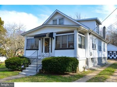 1152 Chestnut Avenue, Woodbury Heights, NJ 08097 - MLS#: 1002069848