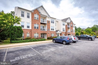 2410 Chestnut Terrace Court UNIT 102, Odenton, MD 21113 - MLS#: 1002069850