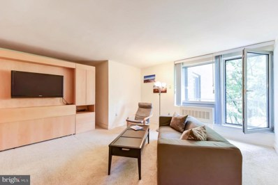 800 4TH Street SW UNIT N425, Washington, DC 20024 - MLS#: 1002069886