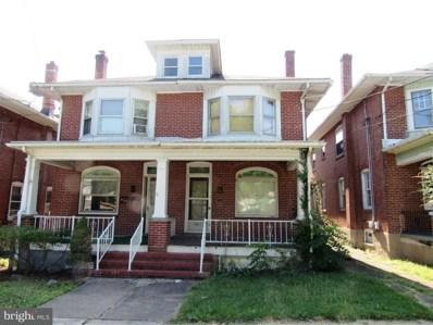 499 Farmington Avenue, Pottstown, PA 19464 - #: 1002069910