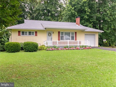 235 Old Baltimore Pike, Nottingham, PA 19362 - MLS#: 1002069914