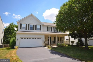 20532 Deerwatch Place, Ashburn, VA 20147 - MLS#: 1002069924
