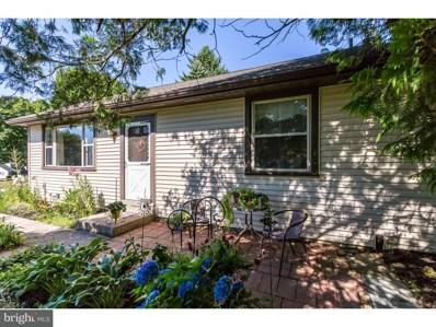 1262 Delmar Avenue, West Chester, PA 19380 - MLS#: 1002070036