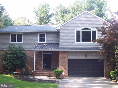 10548 Chestnut Lane, Seaford, DE 19973 - #: 1002070080