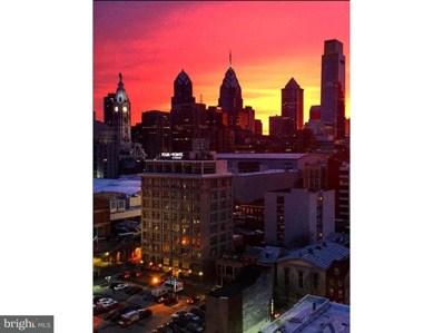 1100 Vine Street UNIT 1503, Philadelphia, PA 19107 - MLS#: 1002070104