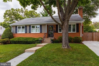909 Roswell Drive, Silver Spring, MD 20901 - MLS#: 1002070176