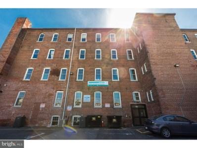 21 E Columbia Avenue UNIT 408, Philadelphia, PA 19125 - MLS#: 1002070324