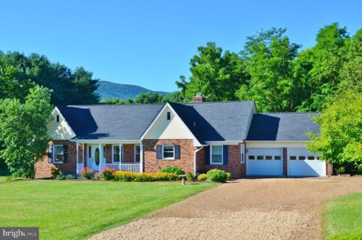 347 Cliffside Drive, Edinburg, VA 22824 - #: 1002070328