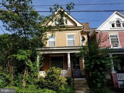 378 N Franklin Street, Pottstown, PA 19464 - MLS#: 1002070360