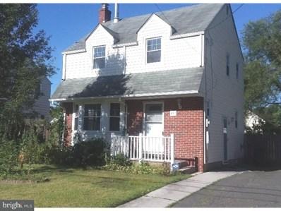 417 Elm Avenue, Woodbury, NJ 08096 - MLS#: 1002070458