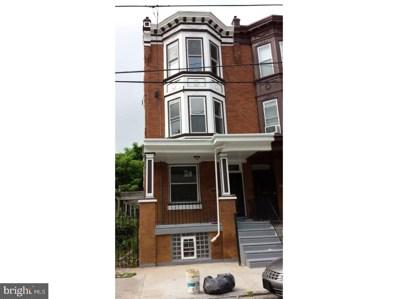 2302 W Montgomery Avenue, Philadelphia, PA 19121 - #: 1002070486